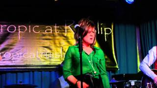 Red Butler - Shakin' All Over - Tropic At Ruislip - March 2015