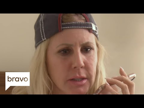 Next On #RHOC: Tamra Judge And Shannon Beador Talk (Season 13, Episode 15) | Bravo