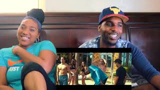 FUNNYMIKE - SMALL WEEWEE OFFICIAL VIDEO REACTION