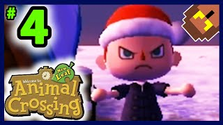 Video There's Snow Rate Out! - Animal Crossing: New Leaf - Episode 4 download MP3, 3GP, MP4, WEBM, AVI, FLV Oktober 2018