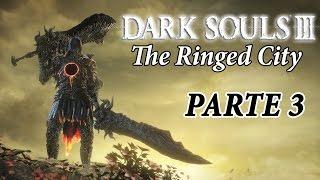 Dark Souls 3 - The Ringed City - Principe dei Demoni