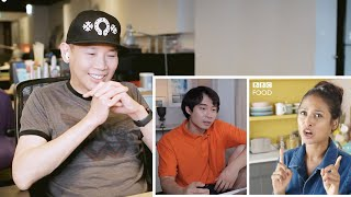 David Tao React to《Uncle Roger React to BBC Egg Fried Rice 》