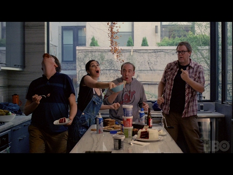 Crashing: Official Trailer (HBO)