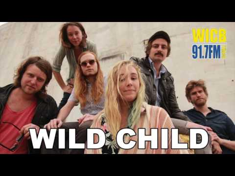 Wild Child Interview - 92 WICB