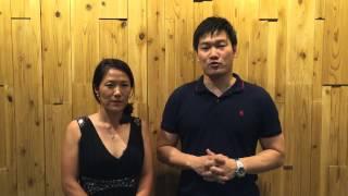 アテネ五輪銀メダリストの長塚智広氏よりチームへの応援メッセージ