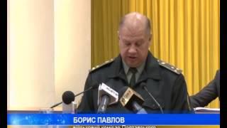 видео Полтавщина готує загони самооборони