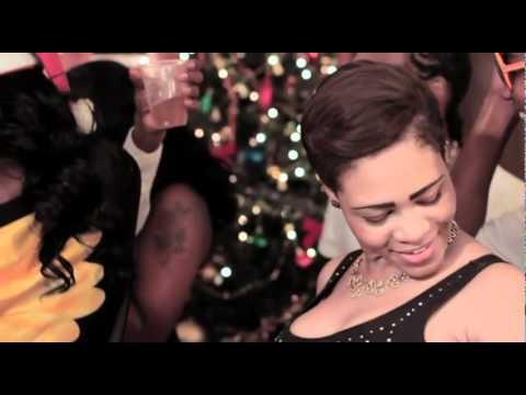 Vybz Kartel Ft Sheba - Like Christmas [HD] {OFFICIAL VIDEO} DEC2010