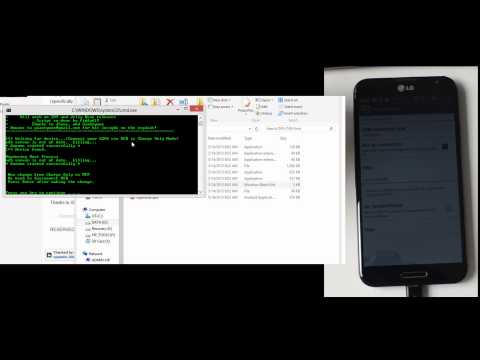 [GUiDE] Root the AT&T LG Optimus G Pro