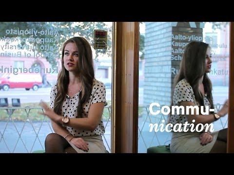 MSc Program In Corporate Communication - Aalto University School Of Business