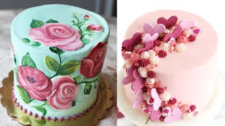 Top 200 Most Amazing Cake Decorating Ideas Compilation | How To Make Cake Recipes For Your Family