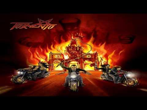 TORMENTO - MALDITO HEAVY METAL [FULL EP 2015]