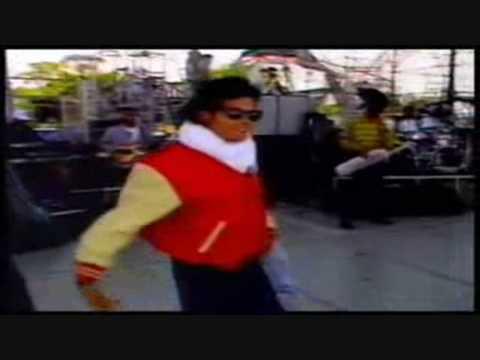 Michael Jackson Just good friends