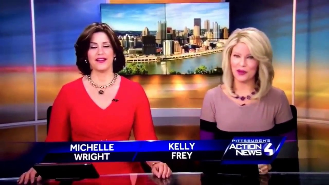 Wtae Pittsburgh S Action News 4 This Morning At 4 30am