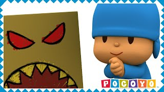 POCOYO in ENGLISH - Monster Mystery   | Full Episodes | VIDEOS und CARTOONS FÜR KINDER