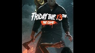 ЕЩЁ ОДИН ТРЕЙЛЕР ПЯТНИЦЫ 13! ОБЗОР Friday the 13th: The Game - 'Killer' Trailer PAX East 2017 !