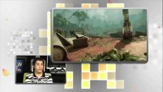 Crysis 3 - PC PS3 Xbox 360 - Test Vidéo Gamekult