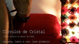 Círculos de Cristal [videopoema]