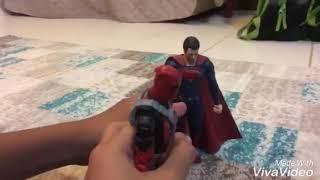 SuperHeroes VS Green Goblin