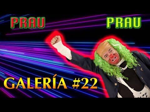 GALERÍA #22: TRUDEAU EN MÉXICO, PARTIDOS POLÍTICOS Y CANDIDATOS INDEPENDIENTES PARA LAS ELECCIONES