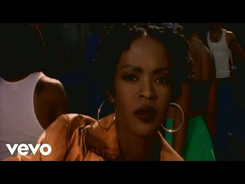 Refugee Camp All Stars - The Sweetest Thing ft. Lauryn Hill