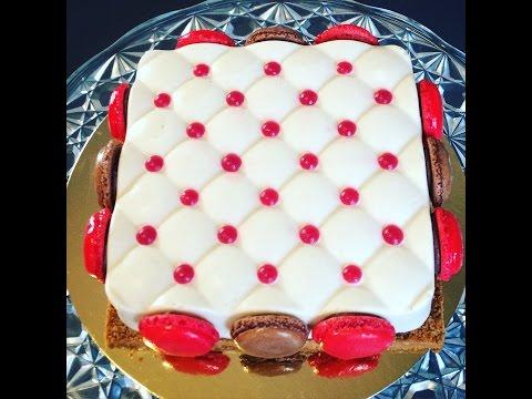 gâteau-matelassé-facile---recette-entremet-poire-avec-thermomix-et-moule-scrapcooking