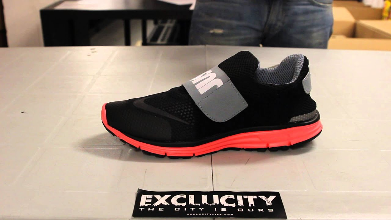 new style fafe3 1fd6d ... QS On Feet Review - YouTube Nike Lunarfly 306 ...