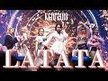 여자 아이들 G I DLE LATATA Cover By New Nation KCDF2018 In Moscow mp3