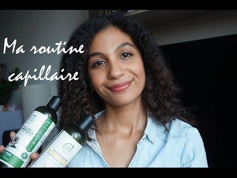 Ma routine capillaire naturelle | Conseils & astuces (pousse, démangeaisons...)