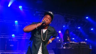 Watch Currensy Elevator Musik video