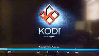 How To Install / Update an Android TV Box to Kodi 17.4 Krypton