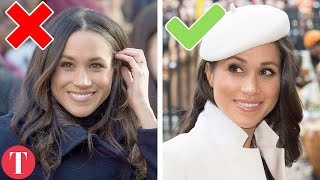 10 Rules Meghan Markle will have to follow after the Royal Wedding Subscribe: https://goo.gl/Hnoaw3 -----------------------------------------------------------------------------------------  Marrying into the royal family has no shortage of perks, like being able to pull off wearing a tiara. But there are also a lot of drawback that Meghan Markle will encounter once she marries Prince Harry. After the wedding, she won't be able to do many things, including opening presents on Christmas day. We already know that she had to give up her Instagram, but she also had to give up her beloved dog, Bogart because of her new royal role. Meghan Markle was always outspoken when it came to politics, but now she's going to be forced to keep her opinions to herself. And voting in elections is definitely going to be a thing of the past for this royal family member. Even simple things like acting and signing autographs are things that Meghan Markle will have to learn to live without. In the comment section, let us know if you think you have what it takes to be a member of the royal family and live up to their rules. Then, click subscribe for more from TheTalko.  Our Social Media: Facebook: https://www.facebook.com/TheTalko Twitter: https://twitter.com/thetalko Instagram: https://instagram.com/the_talko  ----------------------------------------------------------------------------------------- For more videos and articles visit: http://www.thetalko.com/