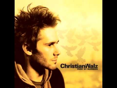 Christian Walz - Wonderchild [Lyrics]