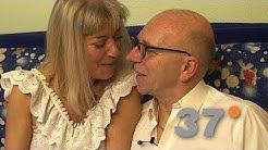 """37°: """"Liebesgrüße aus Russland"""" - Heiratswillige Frauen für deutsche Männer (Doku, 2017)"""