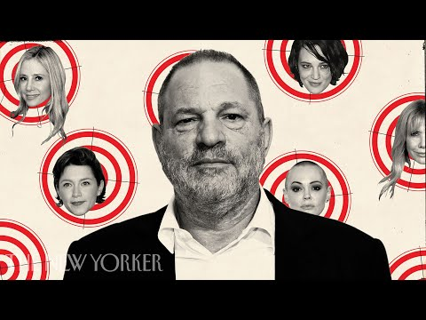 How Harvey Weinstein's Sexual Abuse Cover Up Fell Apart | The Backstory | The New Yorker