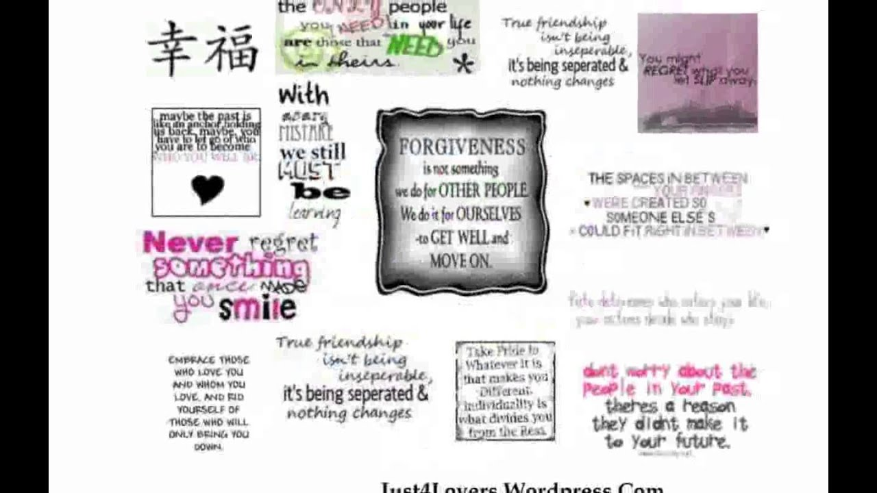Cute Wedding Quotes and Sayings - YouTube