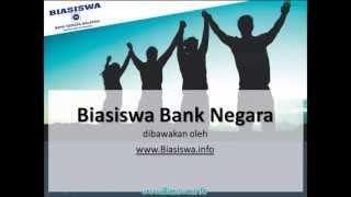 Biasiswa Bank Negara