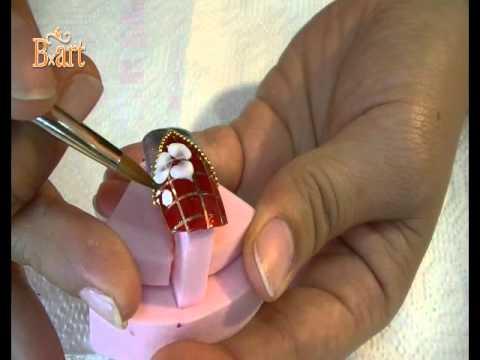 day nail - nail art