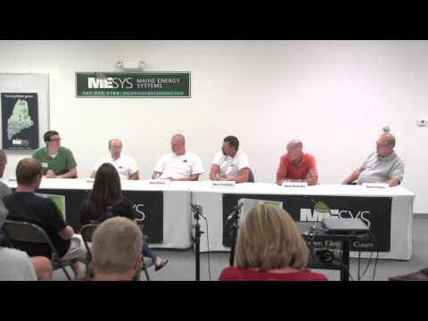 Maine Energy Systems (MESys) - Homeowner Discussion Forum
