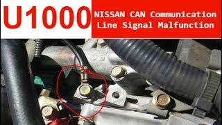 P1320 Primary Ignition Signal Fault Testing and Replacement HD mp4