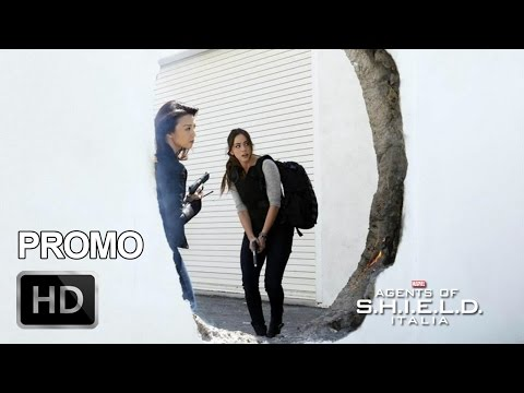 Agents Of S.H.I.E.L.D. 1x22  SEASON FINALE