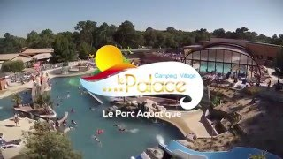 Camping Le Palace Soulac ****