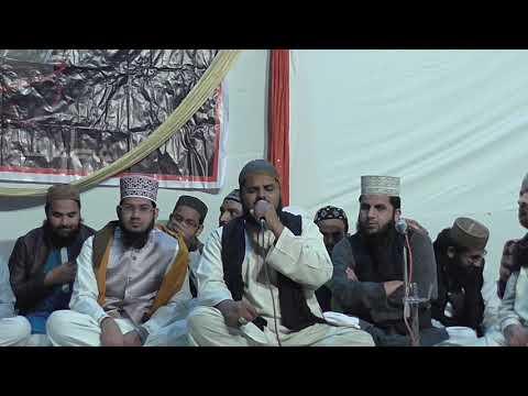 SARE ALAM ME MOHABBAT KI GHATA CHHAYI HE BY MOHAMMAD SHARIF BASNI WITH SAYYED NOOR MIYA ASHRAFI