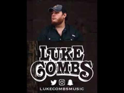 Luke Combs  When It Rains It Pours