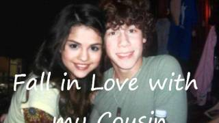 Fall in Love with my Cousin (german Nelena Story) Epi.9