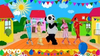 Download Panda e Os Caricas - A Minha Família MP3 song and Music Video