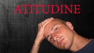 darius - atitudine