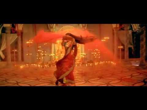 Devdas - Silsila Ye Chaahat Ka (HQ DVD) Aishwarya Rai poster