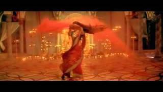 Devdas - Silsila Ye Chaahat Ka (HQ DVD) Aishwarya Rai