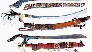 Senjata Tradisional Indonesia yang masih eksis hingga kini ! - Stafaband