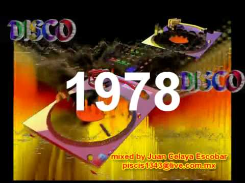 Disco 1978 (mixed)